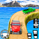 Offroad Jeep Driving Fun:Jeep Adventure 2018 by Grace Games Studio