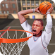 Real Basketball Dunk 2016 by Racing Fun Gaming Studio