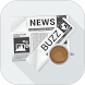 NewsBuzz by Rohit Iyer