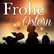 Frohe Ostern by V.S.J studio