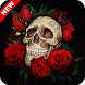 Skull Wallpaper by ImperialApps
