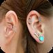 Cool Ear Piercing Ideas by Designing Ideas App