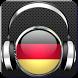 Radios Germany by FamyTox