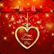 Valentine's Day Love Message by WellApps