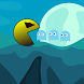 Crazy Pacman by Blank Studio