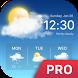 Weather Pro by Green Apple Studio