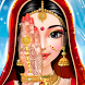 Indian Bride Fashion Wedding Makeover And Makeup by Magic Trunk