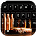 Gun Bullet Keyboard Themes by beautifulwallpaper
