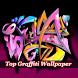 Top Graffiti Wallpaper