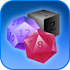 Ultimate Role Dice Generator by Blownmind Games
