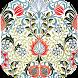 Batik Wallpaper by O.M.Z
