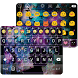 Butterfly Emoji Keyboard Theme by Color Emoji Keyboard Studio