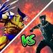 Grand Superhero KungFu Fight Warrior : Pro Fighter by SmartFox Studios