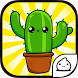 Cactus Evolution Clicker by Evolution Games GmbH
