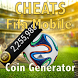 Cheats Fifa Mobile - prank by Daemonapp.inc