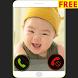Talking Baby Call Prank : Free