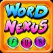 Word Nexus Secret Message Game by IntegrityBit.com