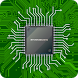 Sensors Droid by lucasmlima