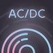 Lyrics Title ACDC by Tus Nua Designs