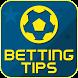 Betting Tips by Berat Demirci