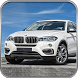Drift Simulator: X6 Coupe by Exotic Burnout