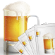 Kings Cup - Drinking Game New! by POLANDROID