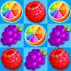Yummy Fruit Match 3