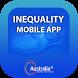 Australia21 Inequality App by Subz Designs