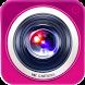 HD Selfie camera by tweetymob