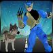 Multi Claw Blade Wolf Hero vs Czarnian Villain by AJ GAMING