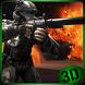Army Adventure Sniper Shooter by BestGamesStudio