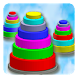 Tower Of Hanoi by Movilfin