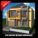 Desain Rumah Minimalis Terbaru by Hendrilara Dev