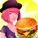 Cooking Games Chef Restaurant: Burger Rescue Fever by MeowStudios