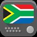 Radio South Africa by ghribi.raef