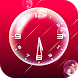 Analog Clock Wallpaper by App Times