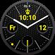 Carbon Royale Watch Face by Ulrich Schonhardt