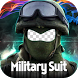 Modern Military Suit by William studio