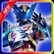 Satria Garuda Puzzles by Newpowerjigsawgames