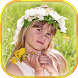 Flower Crown Photo Editor by Youth Apps Studio