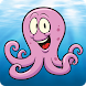Ocean Animals Guessing Game by zngapps
