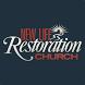 New Life Restoration Church by eChurch