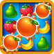 Fruit Garden - Land Paradise by Jelly Match 3 Game