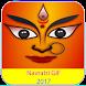 NavratriGIF2017 by JUGADU