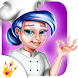 Chef Cooking Mad ???? Fast Food Restaurant Manager by Casual Girl Games For Free