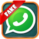 Fake chat Conversations by SamSoftware Inc