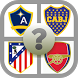 Guess the soccer team by Quizoteka