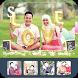 Prewedding Outdoor Couple by Syafana
