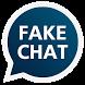 Whats Fake - Fake Chat by viraldaan