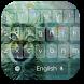 Fish Cat Ocean Keyboard by Keyboard Theme Factory